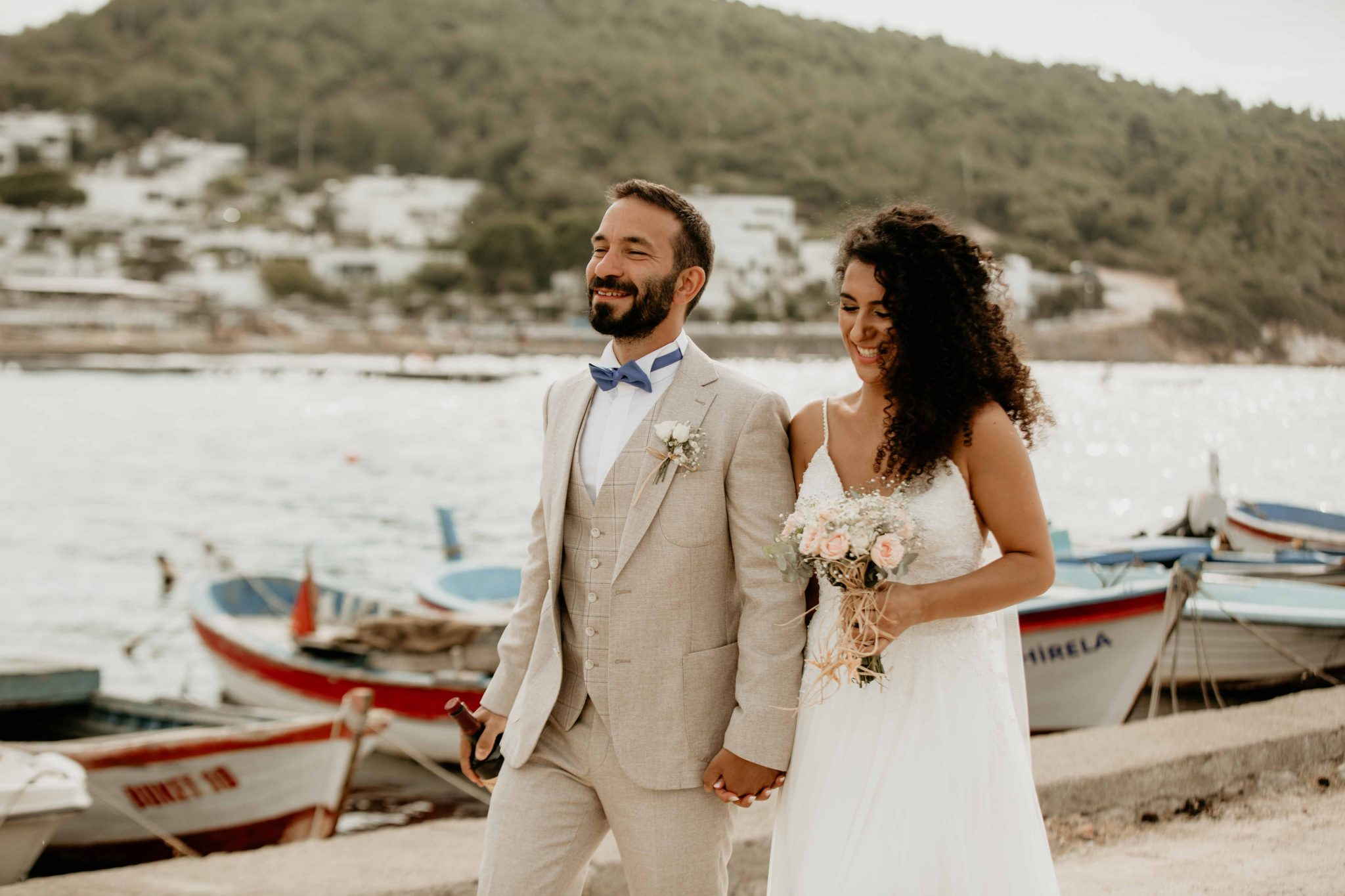 Ruken & Alper Düğün Hikayesi