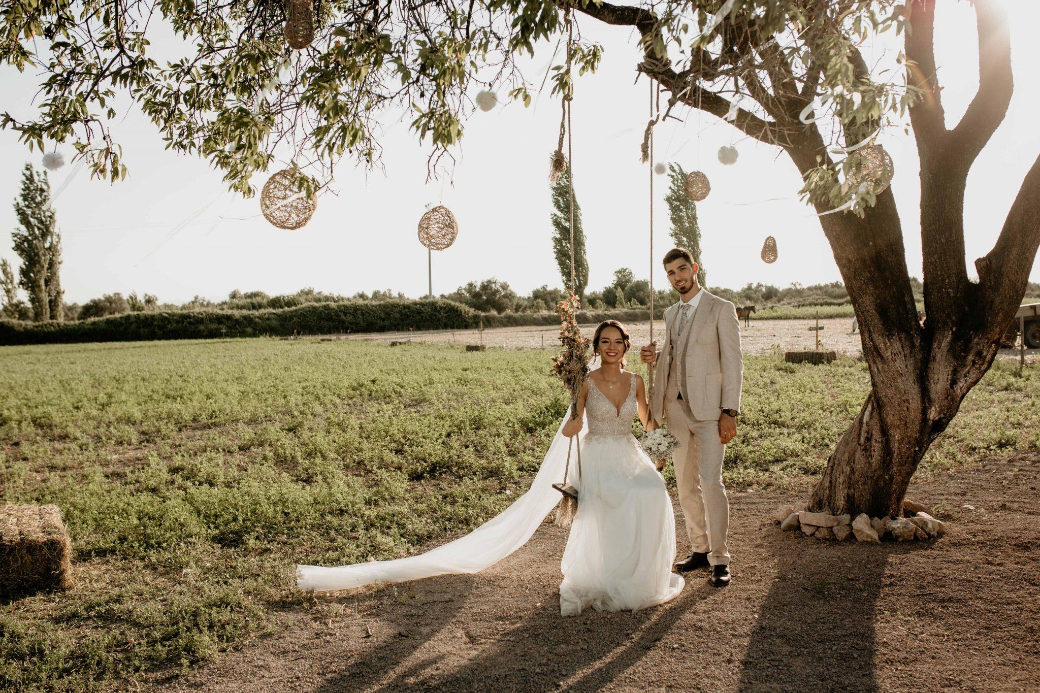 Aybike & Arda Düğün Hikayesi
