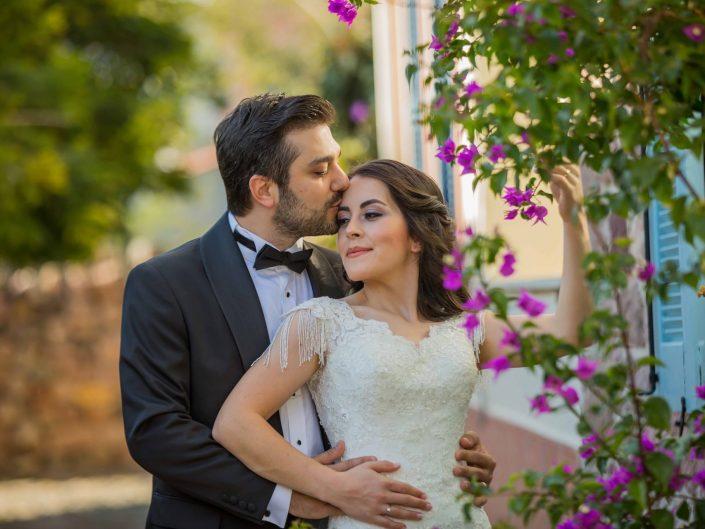 Dilek & Çağlar Düğün Fotoğrafları