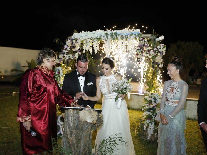 Aylin & Merih Düğün Hikayesi