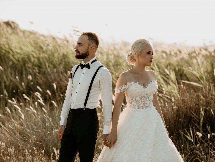 Mami & Şeyma Düğün Fotoğrafları