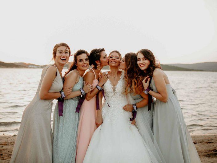Sezer & Selçuk Düğün Hikayesi