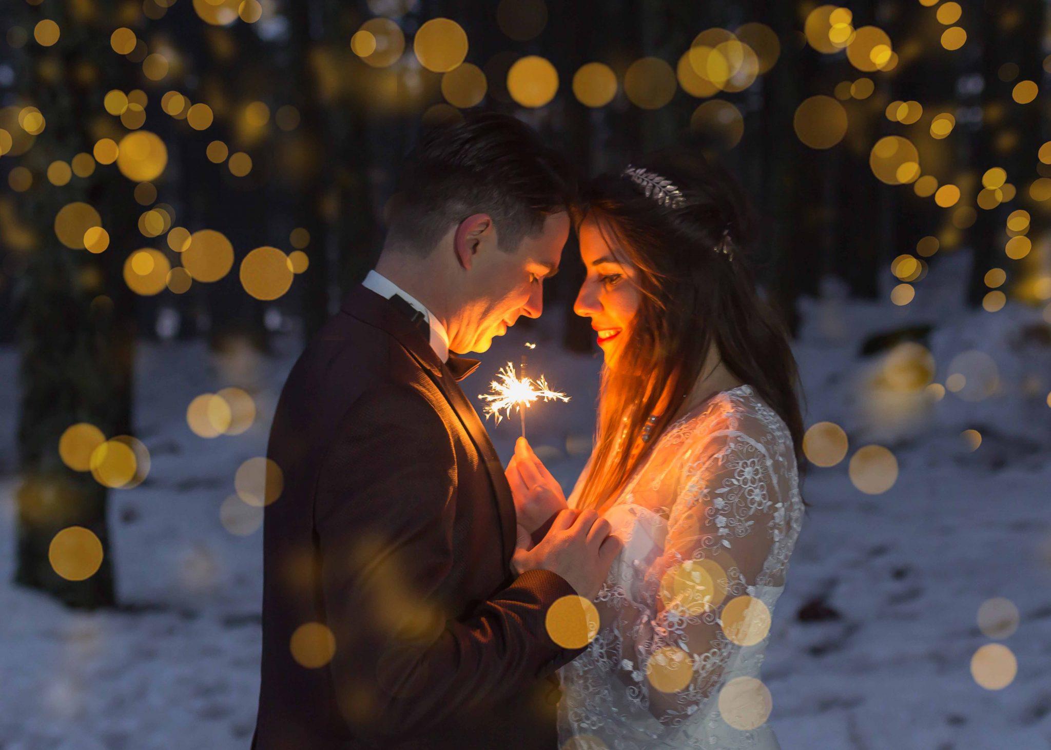 Kadriye & Halil Düğün Fotoğrafları